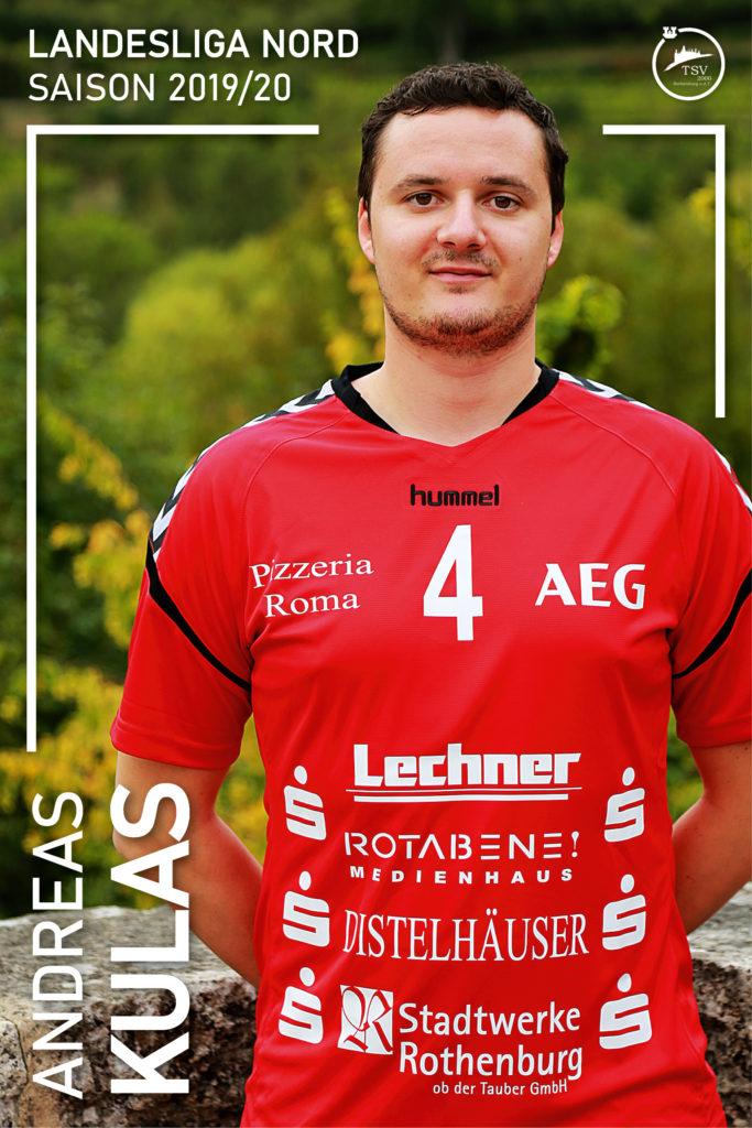 #4 Andreas Kulas