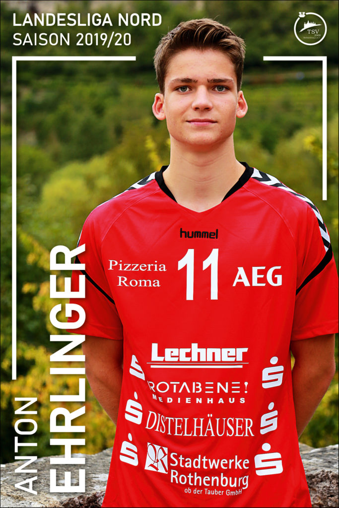 #11 Anton Ehrlinger
