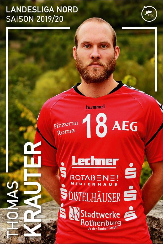 #18 Thomas Krauter