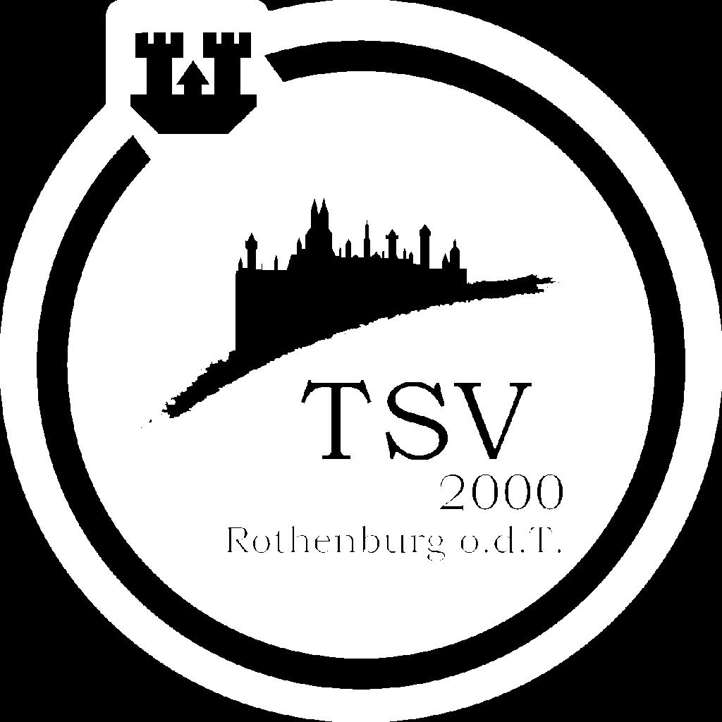 Logo TSV 2000 Rothenburg ob der Tauber Handball