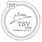 Logo des TSV 2000 Rothenburg