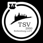 Logo des TSV 2000 Rothenburg