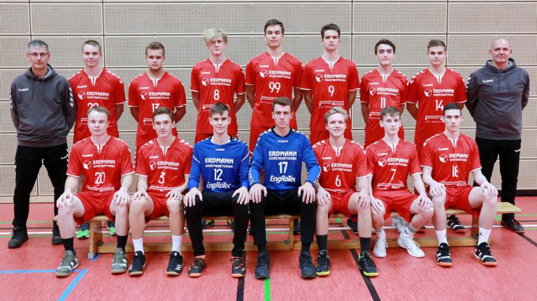 Männliche A-Jugend Saison 2020/21