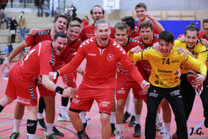 Heimsieg gegen TSV Niederraunau