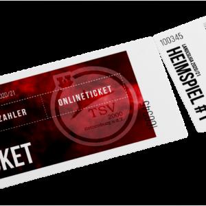 Livestream-Ticket