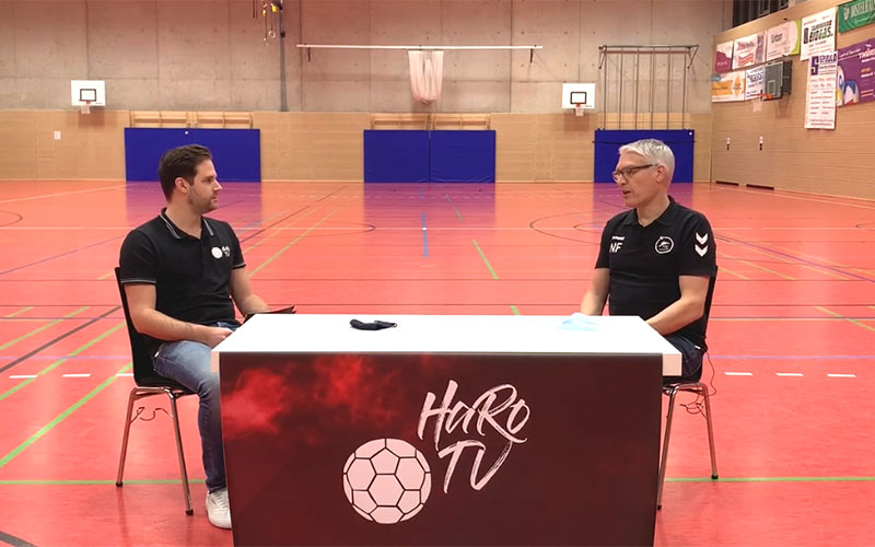Jahresrückblick 2020 mit Haro TV