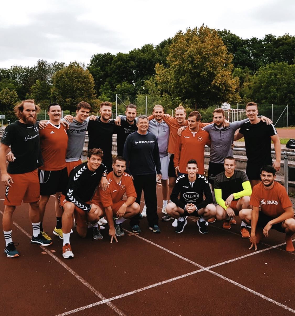 Read more about the article Vorbereitung: Athletik abgeschlossen